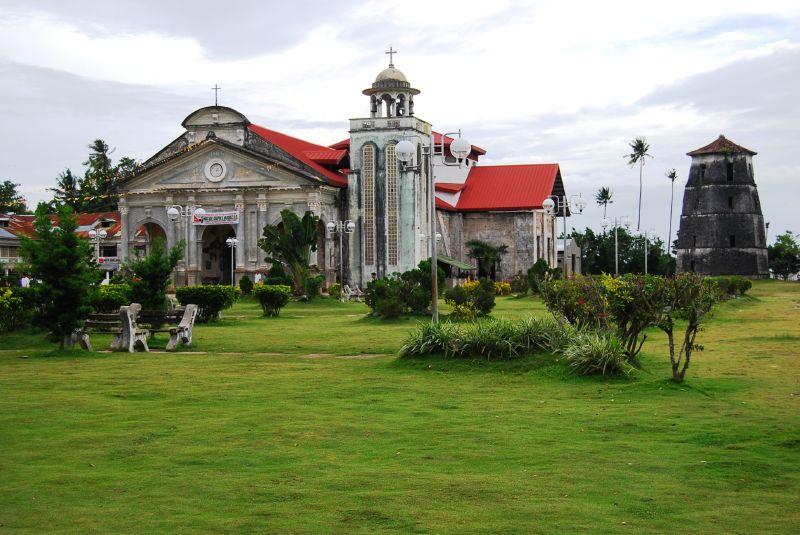panglao day tour